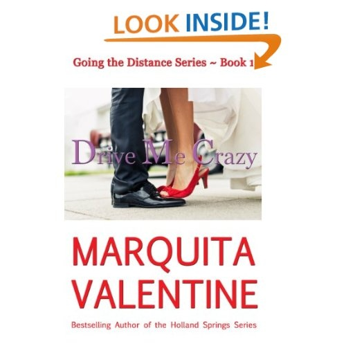 marquita valentine amazon