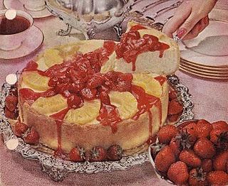 Cheesecake Supreme | Food Sweet | Pinterest