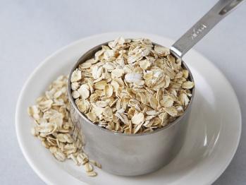 oatmeal-shortbread | Sweets | Pinterest