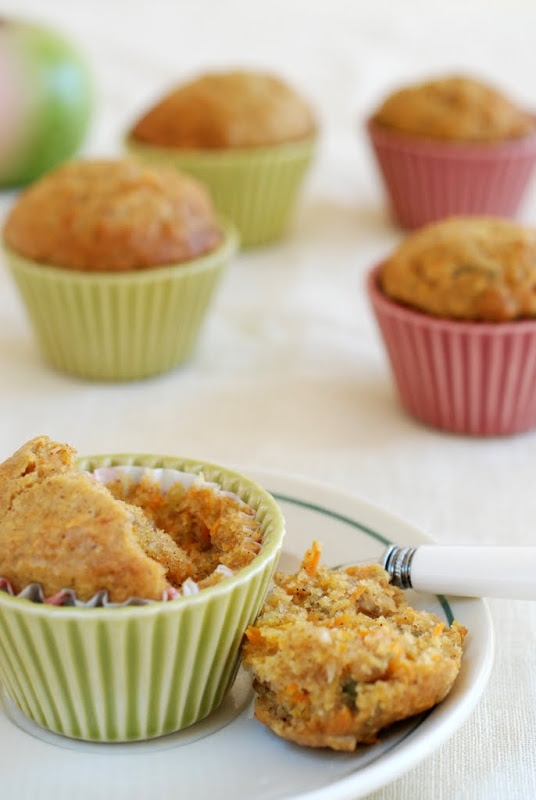 morning glory muffins | Pastry & Breads | Pinterest