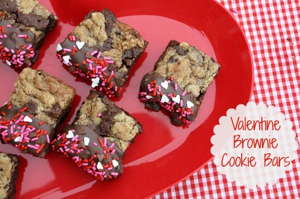 easy valentine's day food
