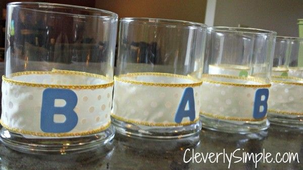 ideas for boys on a budget baby shower on a budget decorations