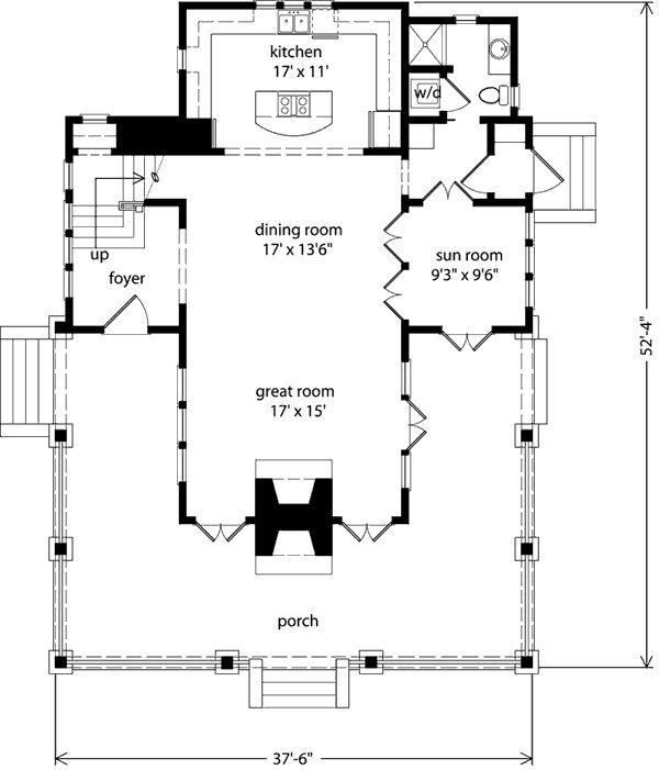 Found On Houseplans.southernliving.com