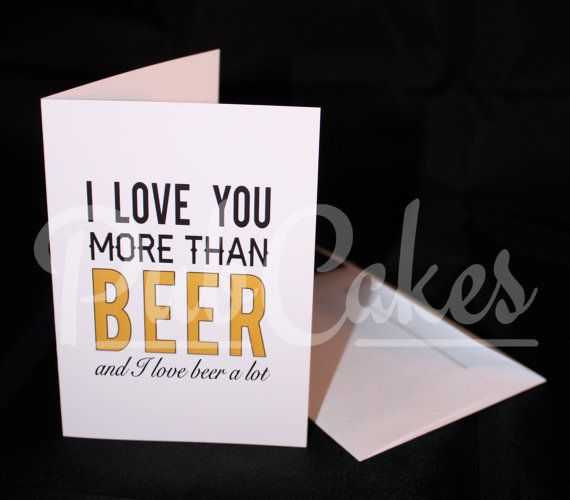 valentine beer quotes
