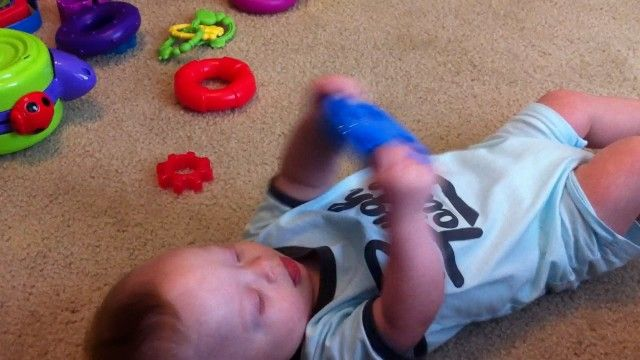 How music can be used to help improve verbal memory for children born with Down syndrome.