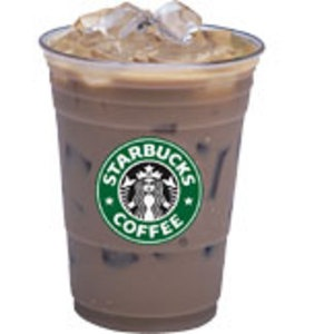 Starbucks Iced Soy Chai Tea - easy ice and top it off with the soy ...
