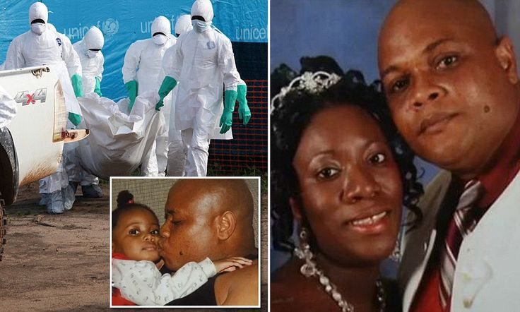 essay on fear of ebola
