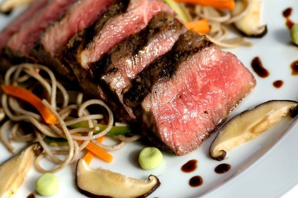 Hanger Steak with Shallots | *Foodie Mains | Pinterest