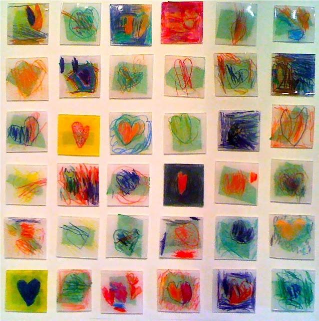 Jim Dine Art Lesson Plans For Pinterest