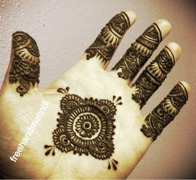 Mehndi Henna Symbols : Pin by free hand mehndi on henna designs pinterest