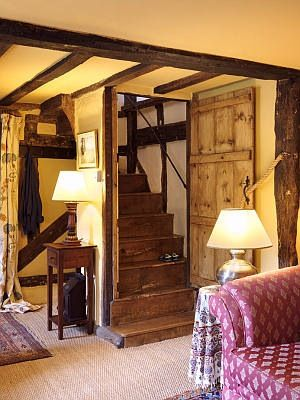 Best Cottage Stairs My Style Pinterest 400 x 300