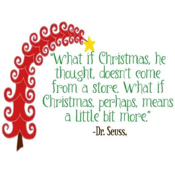 dr seuss christmas quotes christmas ideas pinterest