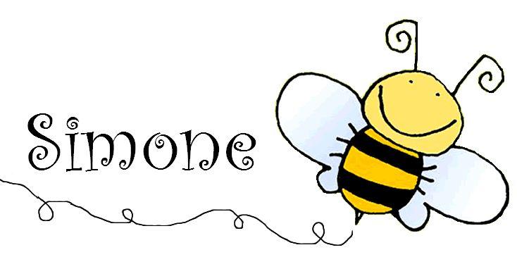 Busy as a honey bee blog!