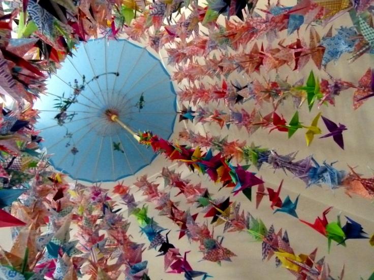 sadako and the thousand paper cranes movie