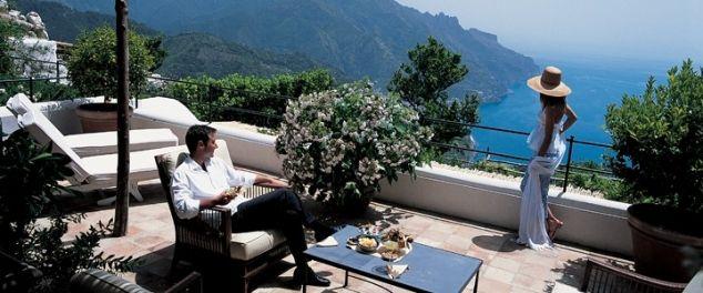 Hotel Caruso - Ravello SA - Italy