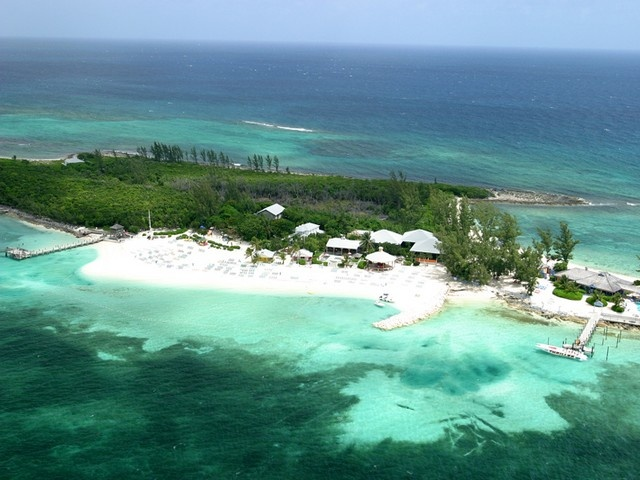 Blackbeard S Cay Stingray And Beach Adventure