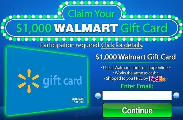 how to get cash from walmart gift card