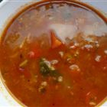 Stuffed Pepper Soup   Om nom nom nom food   Pinterest