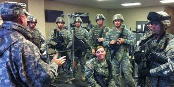 oklahoma army national guard tuition waiver