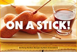 Merguez Corn Dogs | Recipe