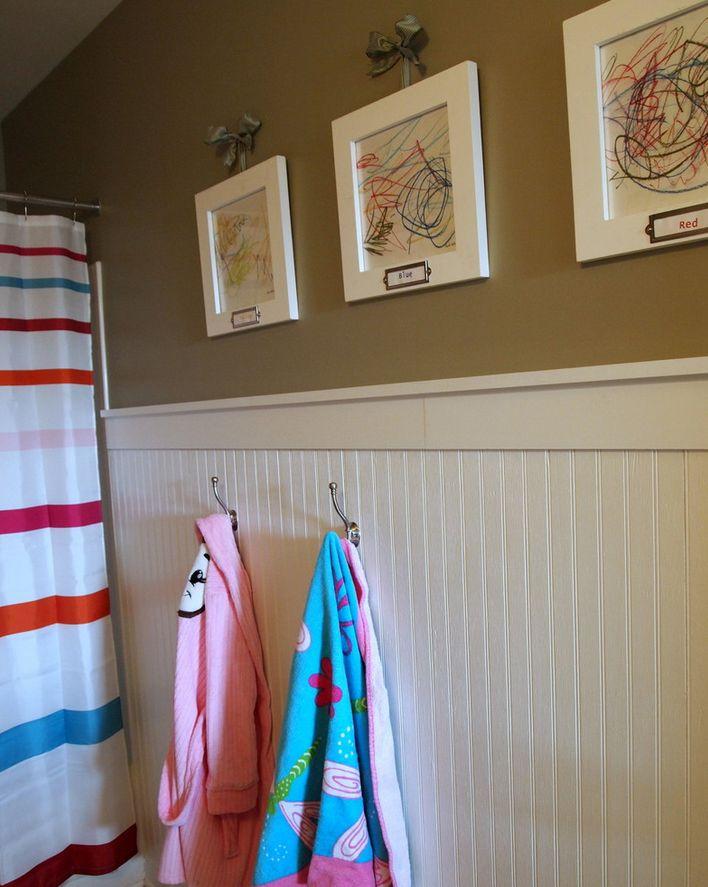 Children Bathroom Ideas Brilliant Review