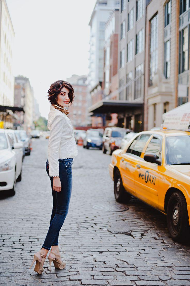 Karen Fashion marketing schools in new york