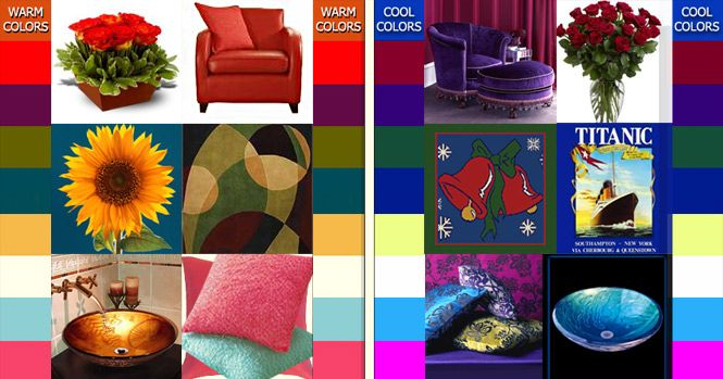 Colors That Go Well Together Tips Pinterest