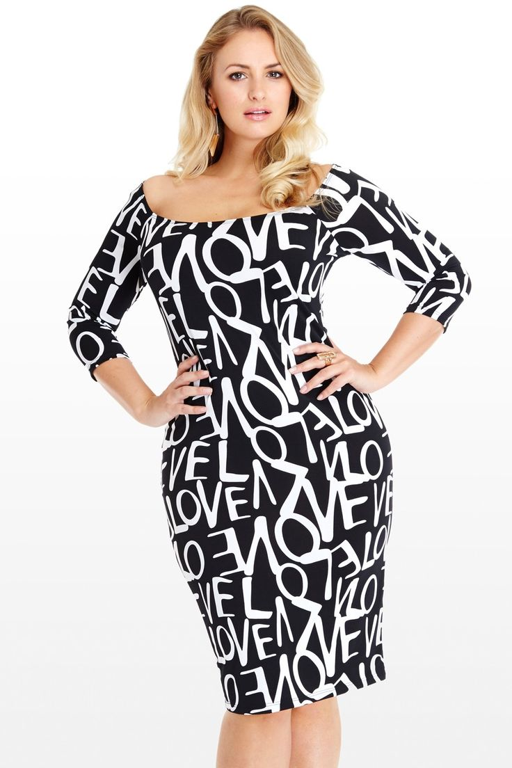 Love Fits Dress