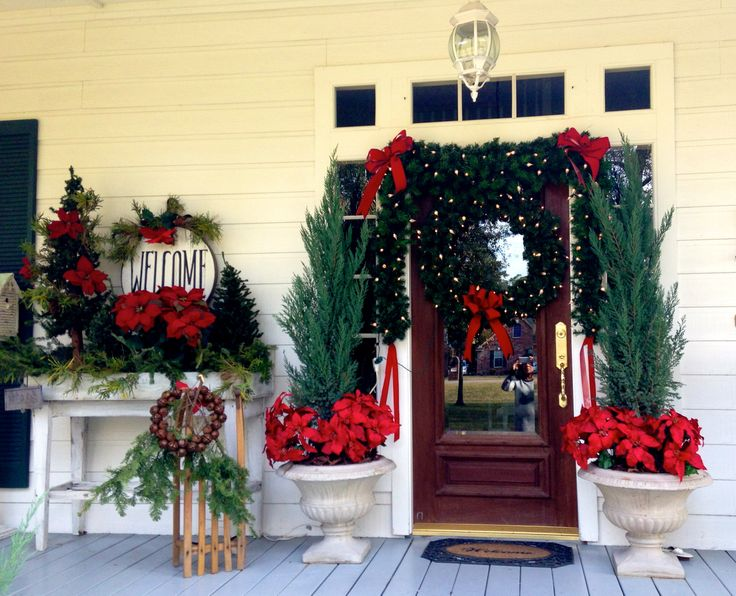 Southern christmas holiday decor pinterest Southern home decor on pinterest
