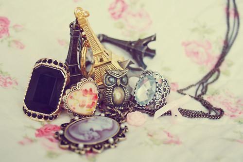 Nice jewelry