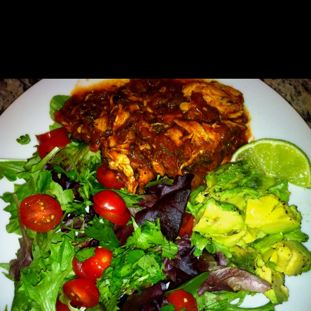 Cilantro Lime Chicken   Chicken Entrees   Pinterest