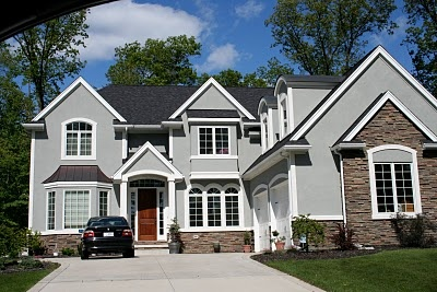 quot l quot shaped house attaching garage to house pinterest