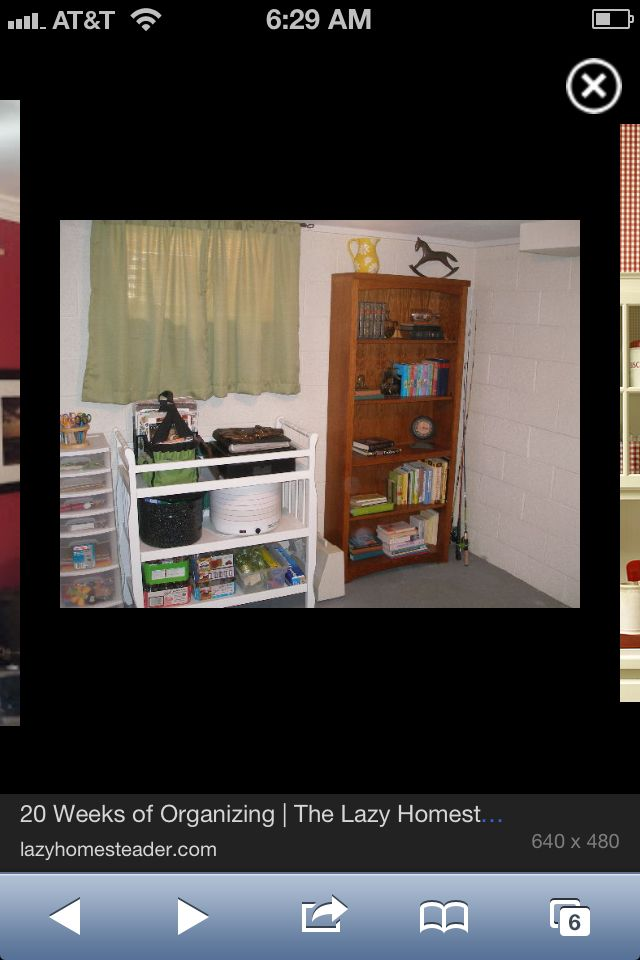 ... curtain on tiny basement window | Small Basement Window | Pint