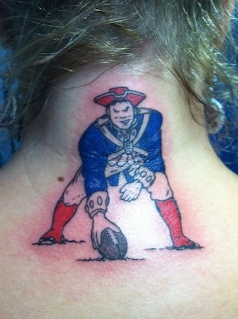 Top new england sports images for pinterest tattoos