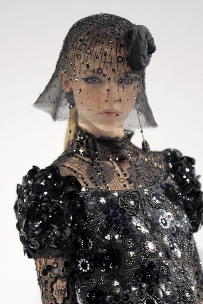 Chanel- Style.com
