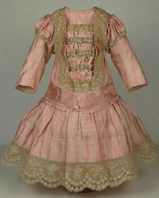 Doll Clothes Vintage 121