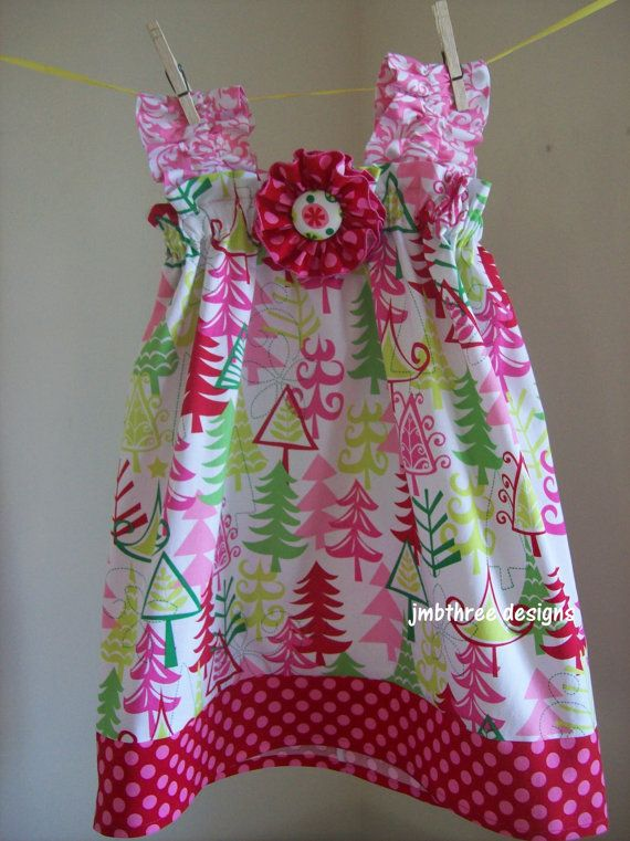 Miller christmas yule trees dress in your choice of size 0 3m 3 9m