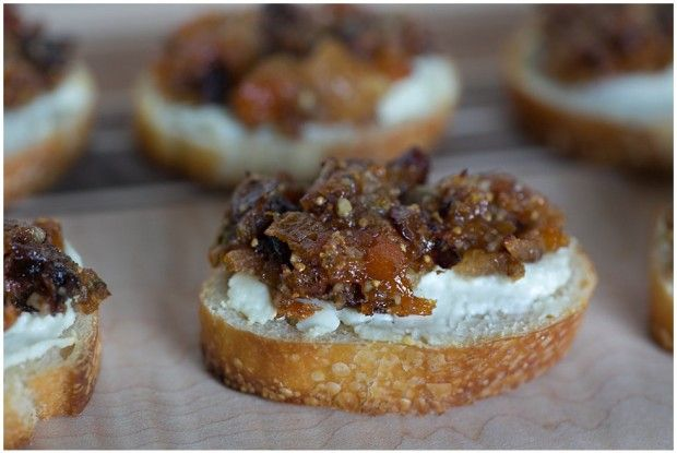 apricot fig tampenade | SuperDino Mode | Pinterest