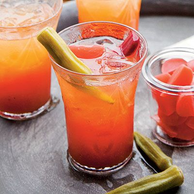 Heirloom Bloody Mary Mix | + bloody mary | Pinterest