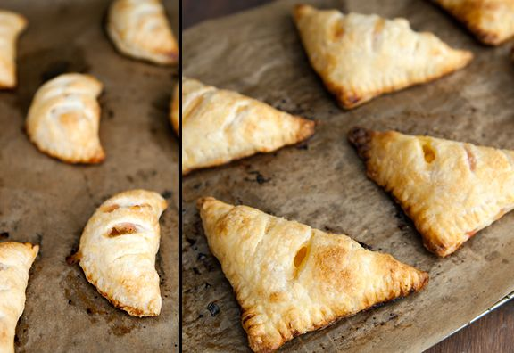 bourbon peach hand pies (this is officially my new favorite food blog)