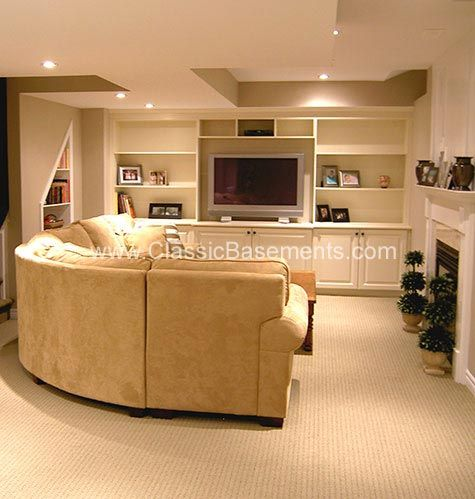 small basement reno reno ideas pinterest