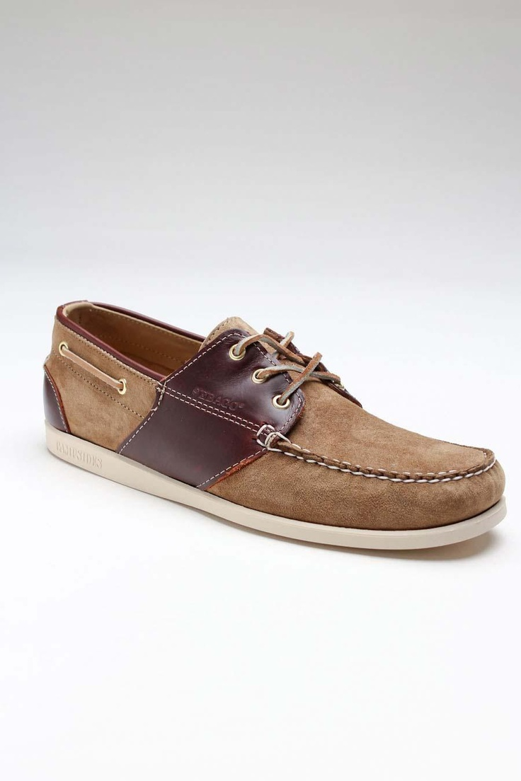 JackThreads - Saddle Shoe