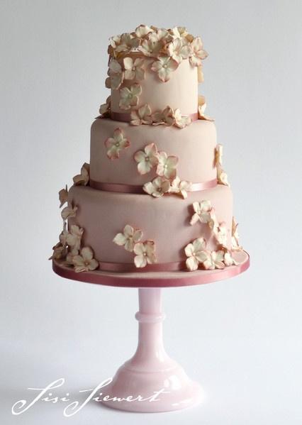 Hochzeitstorte  Vintage Marriage  Wedding Cakes  Pinterest