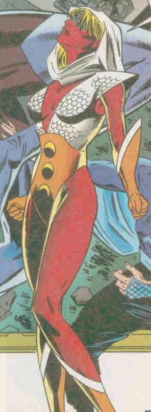 Death Sting Women Of Marvel A D Pinterest