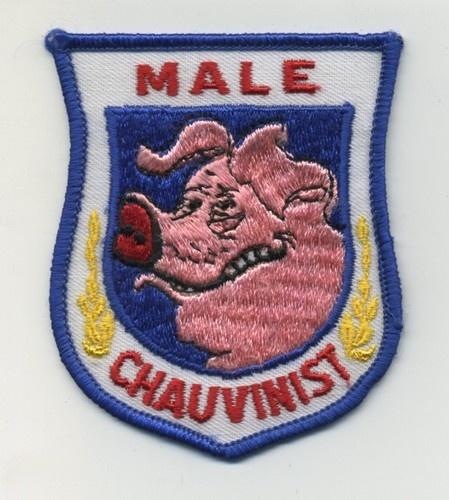 male chauvinist pig | Ha | Pinterest