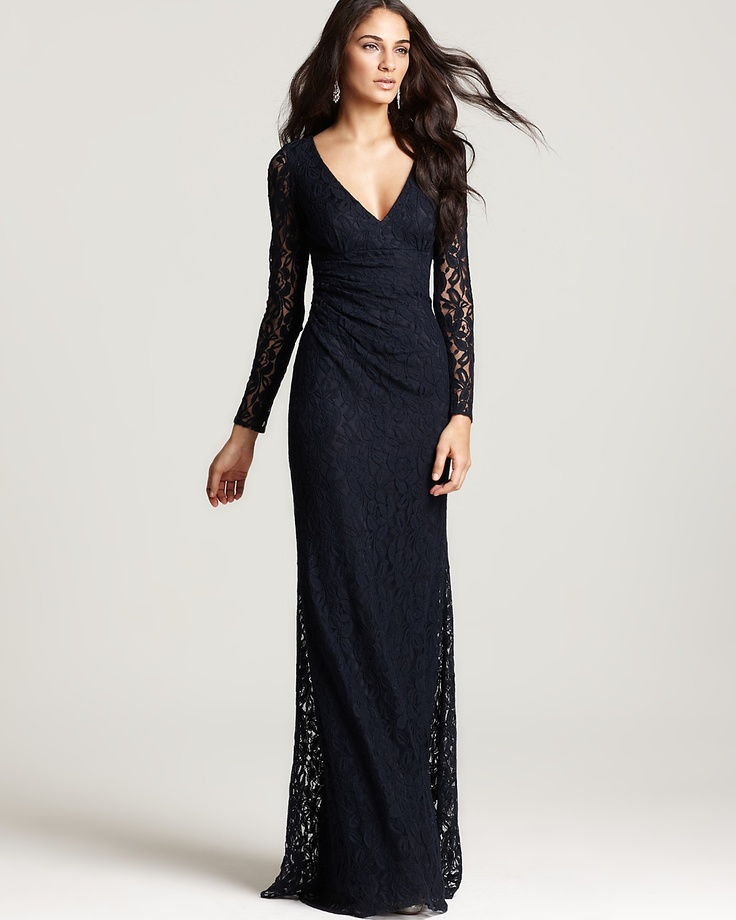 Ball Dresses: Bloomingdales Evening Dresses