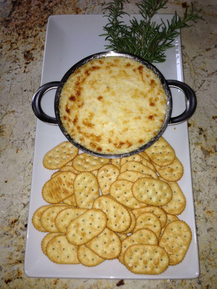 Sweet Onion Dip | MyMostRequestedRecipes.com | Pinterest
