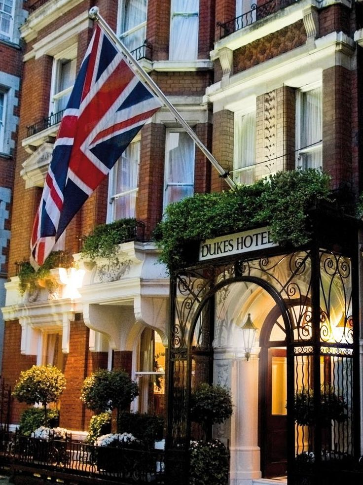 Dukes hotel in london to see or see again pinterest for London hotels