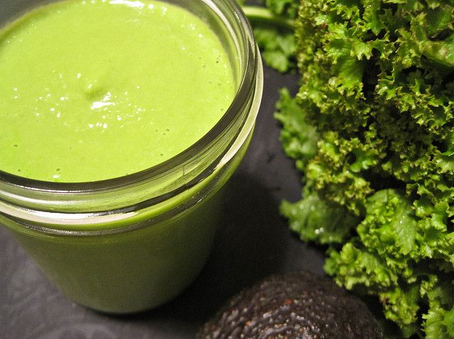 spicy mustard green & miso salad dressing by Kim | Affairs of Living ...