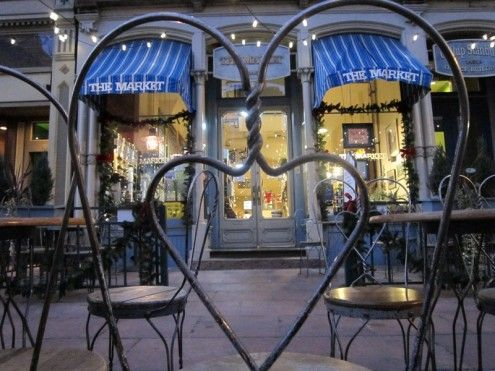 The Market, Denver - Downtown - Menu, Prices Restaurant Reviews